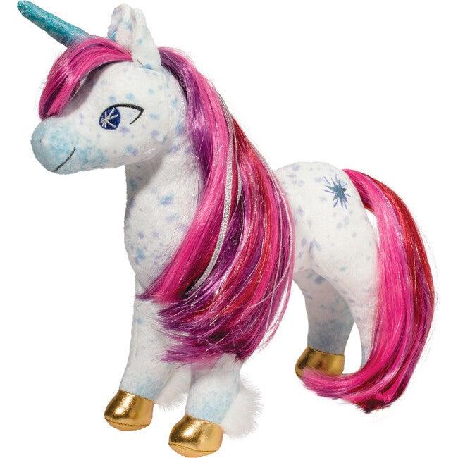 Uni the Unicorn with Brushable Hair