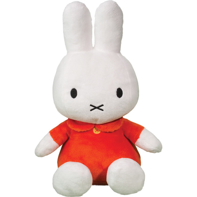 Miffy Classic Red, Large