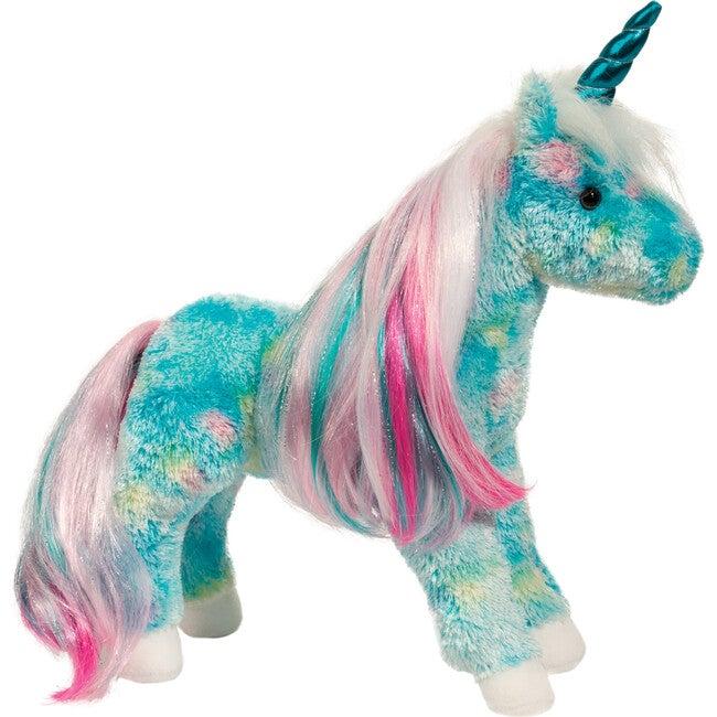 Sapphire Princess Unicorn