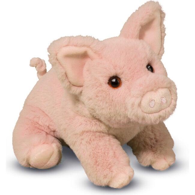 Pink Pig Softie