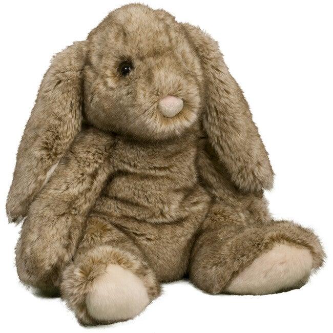 Truffle Sitting Bunny