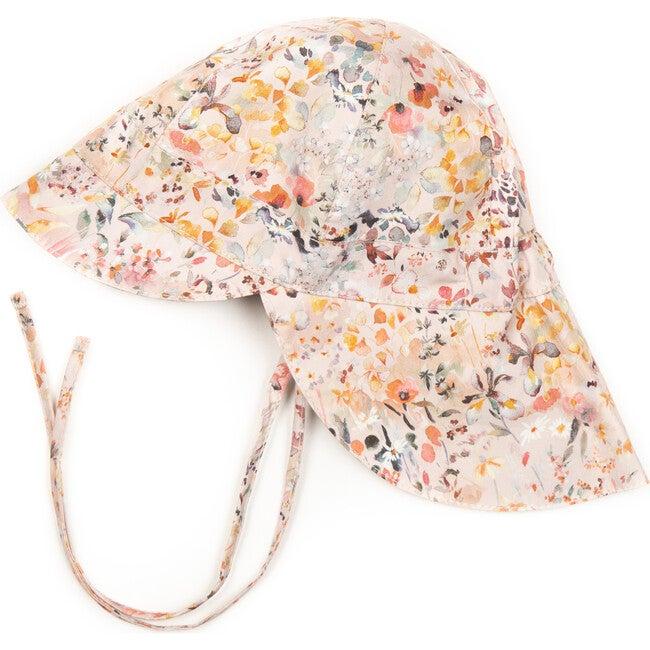 Safari Sun Hat, Liberty Felda Rose