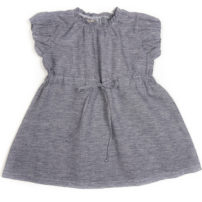 Stinne Dress, Navy