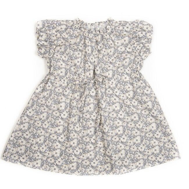 Stinne Dress, Liberty Morris May