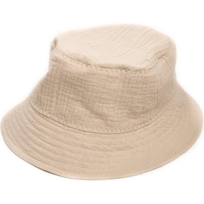 Festival Hat,  Camel