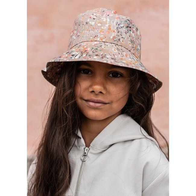 Festival Hat, Liberty Felda Camel