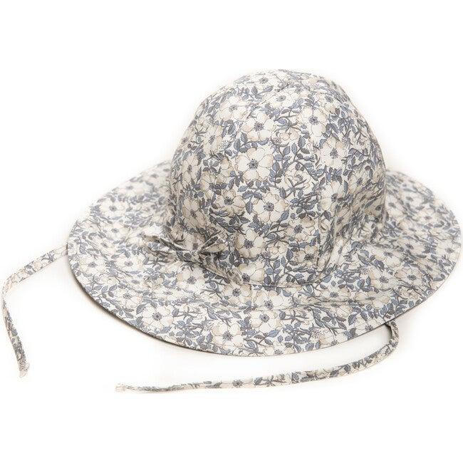 Yvonne Summer Hat, Liberty Morris May