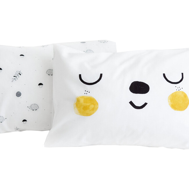 Woodland Dreams 2-Pack Standard Size Pillowcase