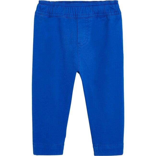 Toddler Comfort Pants, Blue