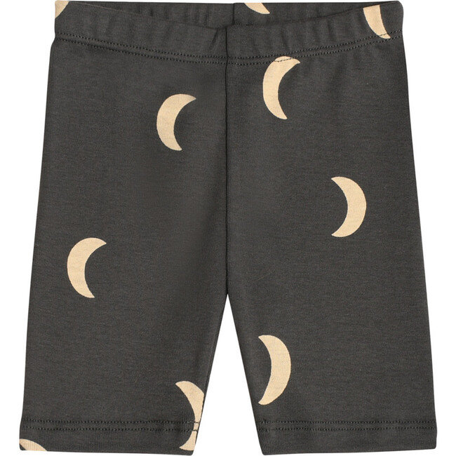 Shadow Midnight Bike Shorts