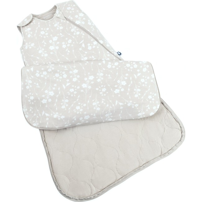 Sleep Bag Premium Duvet 0.5 Fog, Magnolia