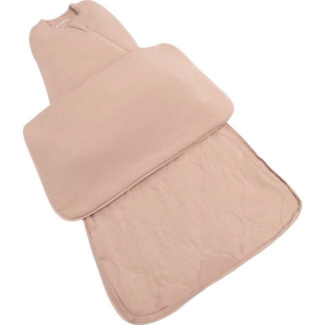Swaddle Sleep Bag Premium Duvet .5, Sunset