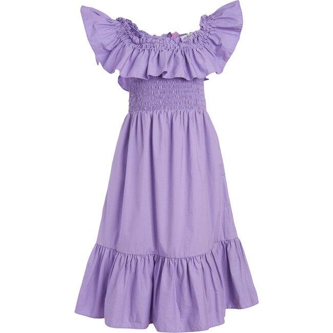 Varsha Dress, Lilac