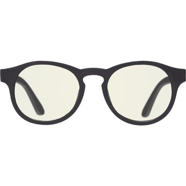 Screen Saver Blue Light Glasses, Black Ops Black Keyhole