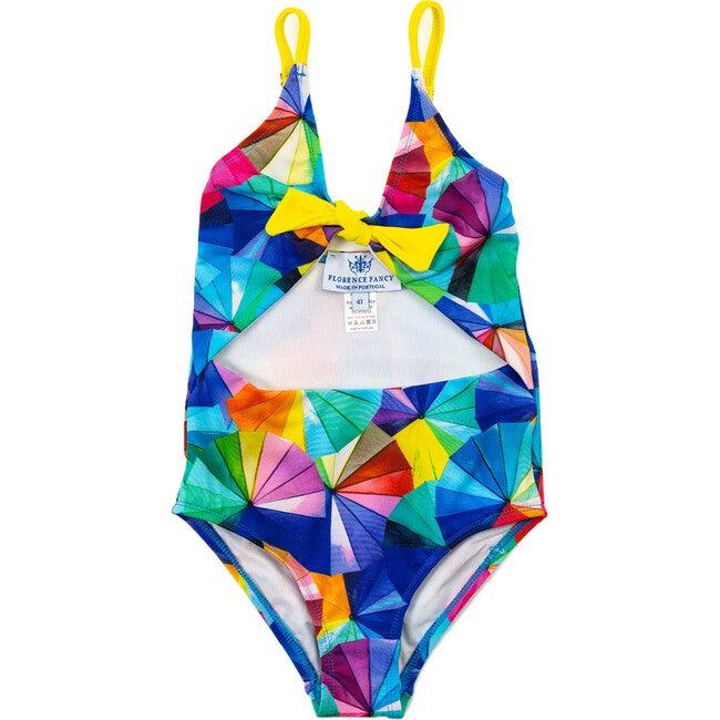 Cutout Swim, Umbrella