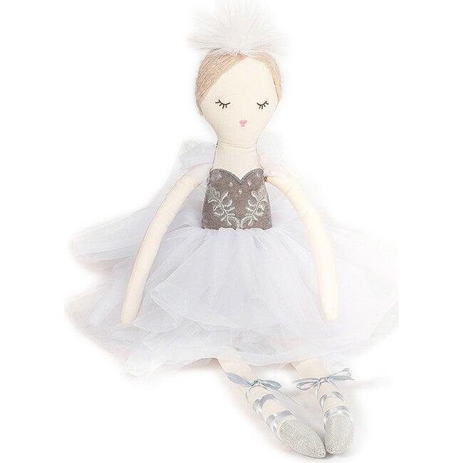 Nina Prima Ballerina, Silver