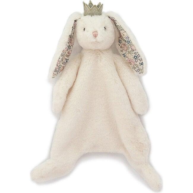 Faith Princess Bunny Blankie