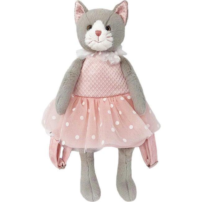 Celeste Cat Backpack