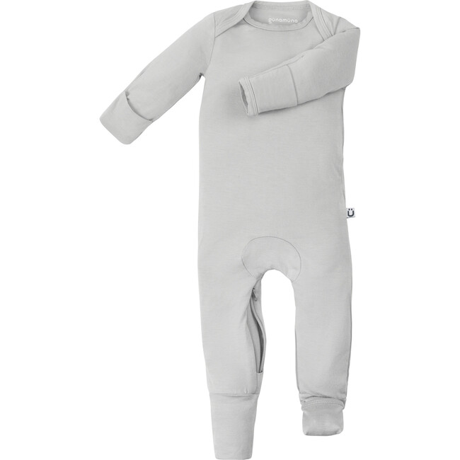 Convertible Pajama, Fog
