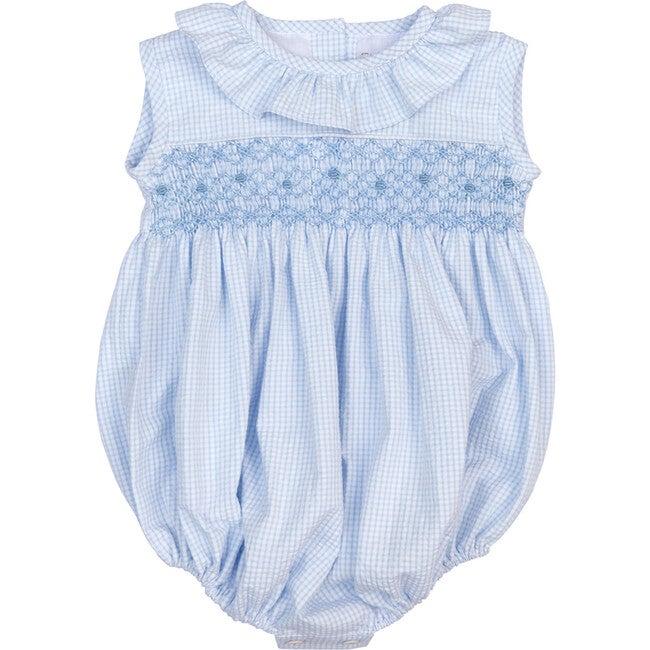 Marina Bubble, Baby Blue