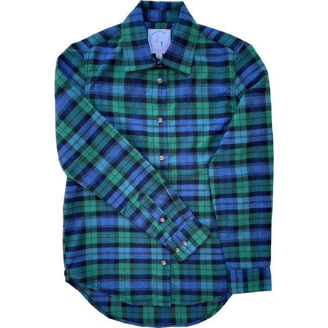 Women's Lonesome Pine Flannel