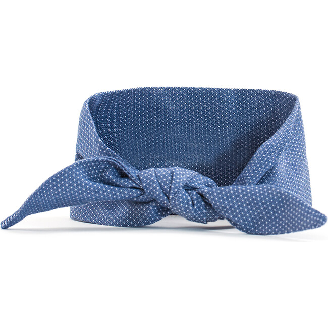 Necktie, Petite Polkadot