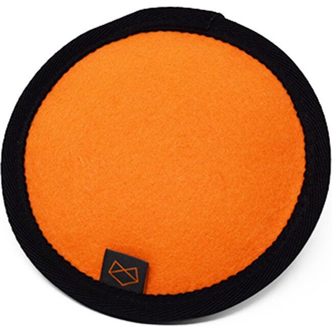 Frisbeast, Orange and Grey