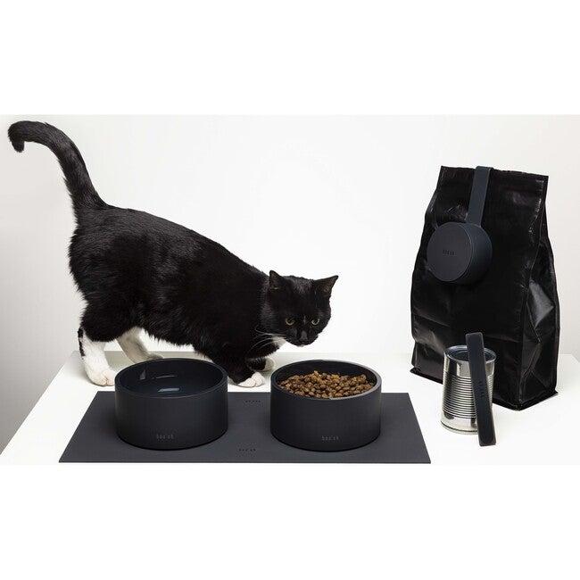 Mogo Feeding Kit, Dark Grey