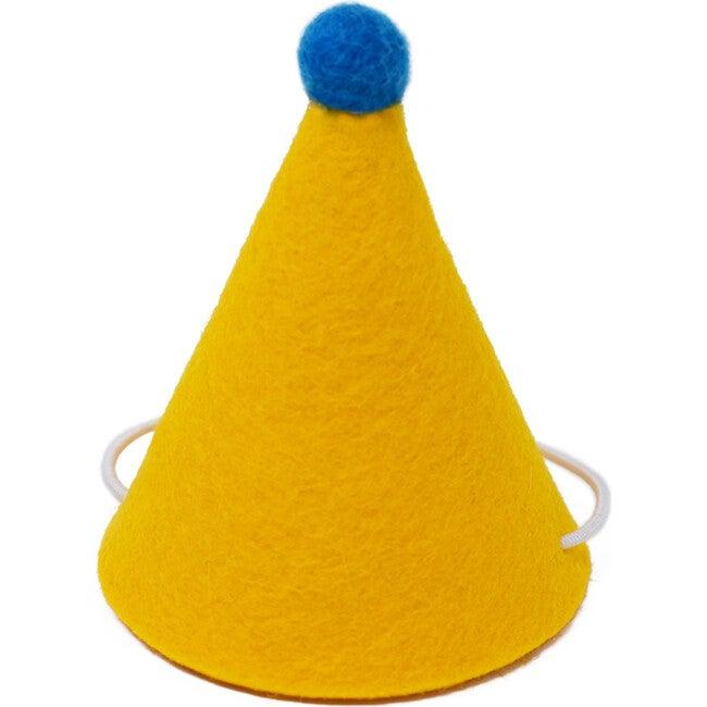Pawty Hat, Yellow