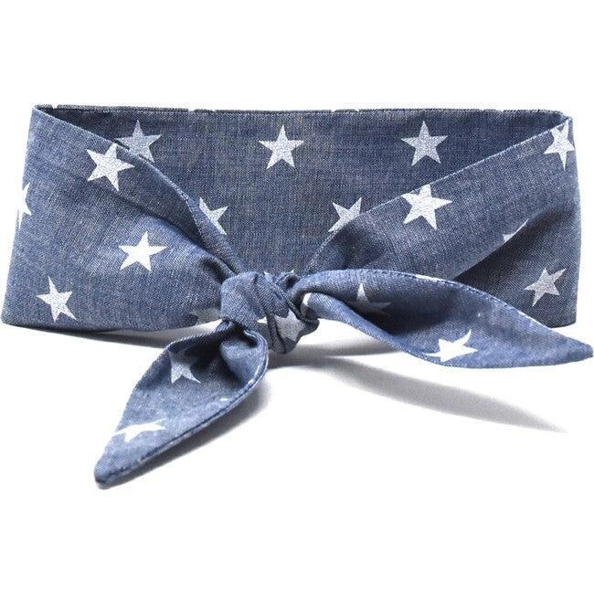 Necktie, Stargazing