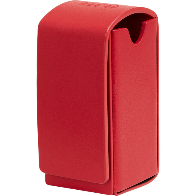 Toto Waste Bag Carrier, Red