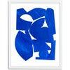 Cobalt Art Print, Blue - Art - 3