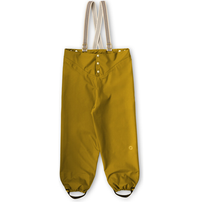 Rain Pants, Goldenrod