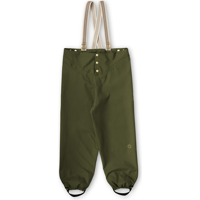 Rain Pants, Spruce
