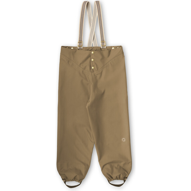 Rain Pants, Morel