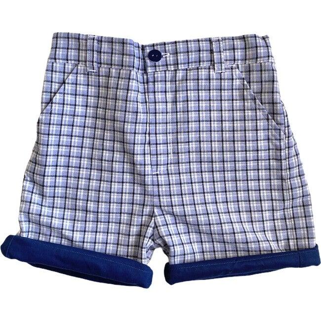 Sonny Shorts, Blue