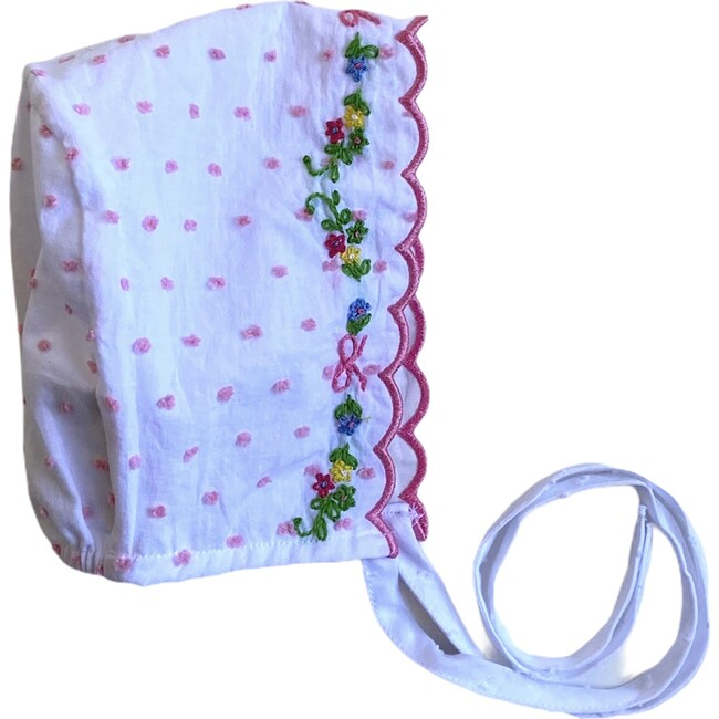 Elsie Bonnet, Pink