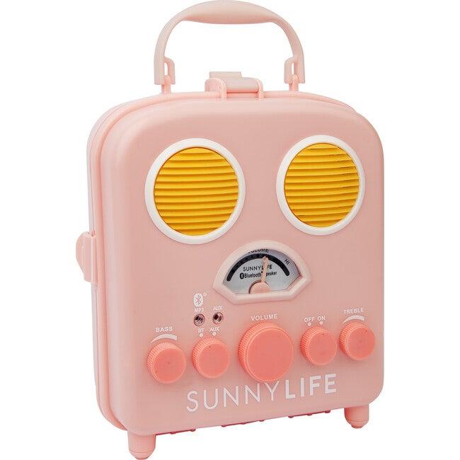 Beach Sounds, Pink - Musical - 1