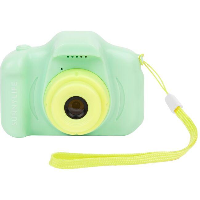 Snap Me Digi Camera, Ice Mint - Outdoor Games - 1