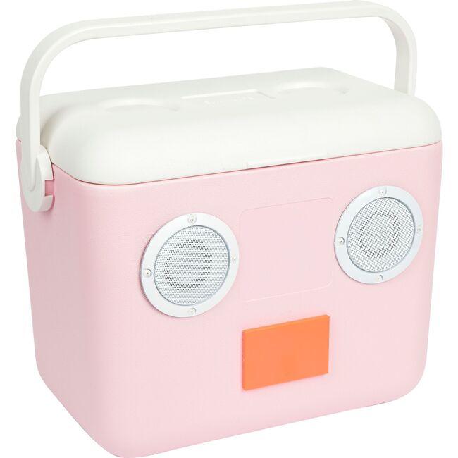Cooler Box Sounds, Pink - Musical - 1