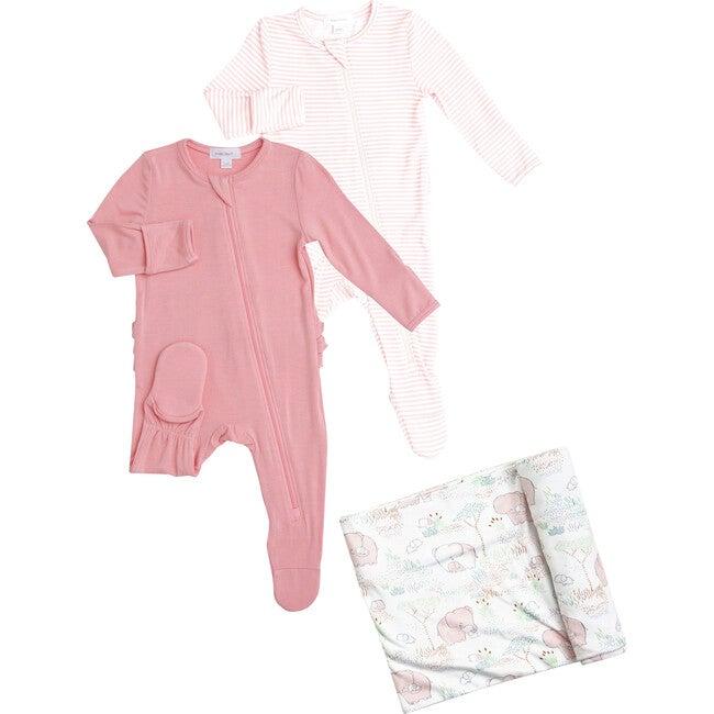 Pink Elephant Bundle