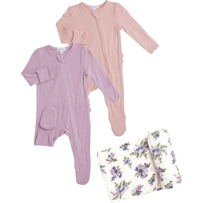 Pink Lavender Bundle