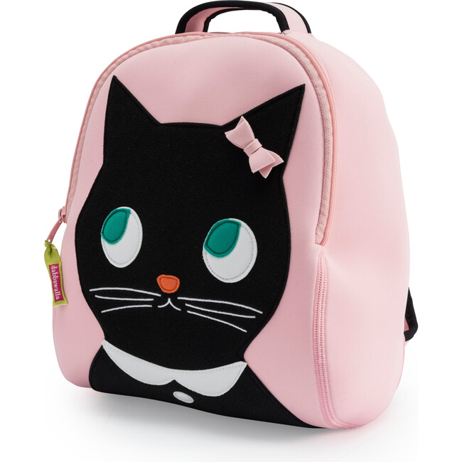 Kitty Backpack, Pink