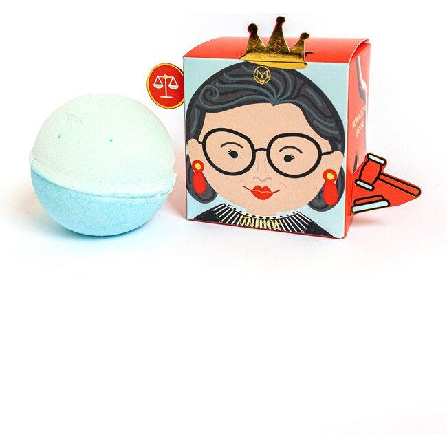 Ruth Bader Ginsburg Boxed Balm