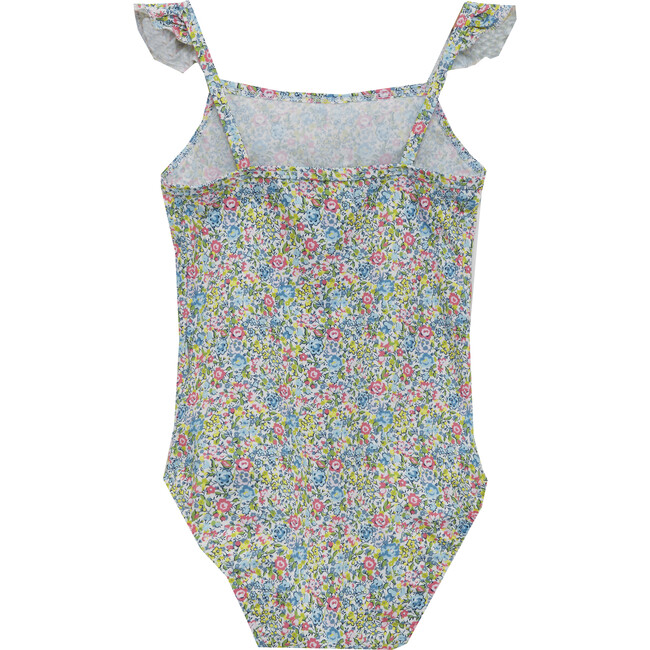 Emma Frill Swimsuit, Multifloral