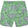 Explorer Swimshorts, Green - Swim Trunks - 2