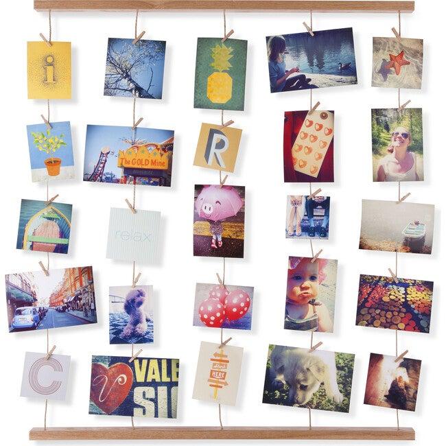 Hangit Photo Display, Natural