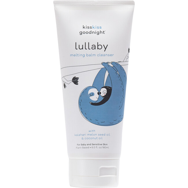 Lullaby Melting Balm Cleanser