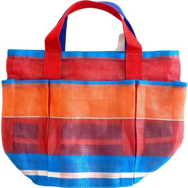 Sunset Garden Pockets Galore Bag