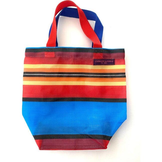 Mondrian Dreams Oversized Beach Bag